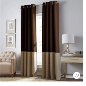 Kendal - Black Out Curtains